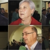 El mundo de la izquierda homenajea a Javier Bodas