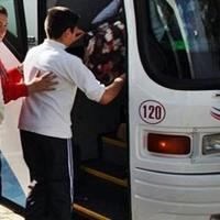 Nueva campaña de Tráfico dedicada al control del Transporte Escolar