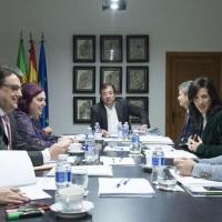 La Junta modifica la estructura orgánica de la consejería de Hacienda y Agricultura