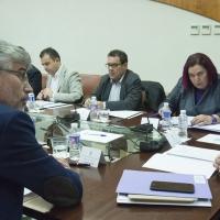 PSOE quiere que otras comunidades se unan al tren digno