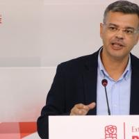 El PSOE habla de unos presupuestos por el empleo y las políticas sociales