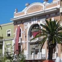Noviembre cultural en el Teatro Carolina Coronado de Almendralejo