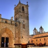 Cáceres continúa su promoción exterior con Ciudades Patrimonio y la Red de Juderías