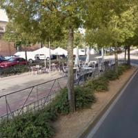 Dos atropellos en menos de una hora en la misma calle de Cáceres