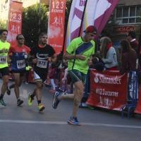 Imágenes de la 30º Media Maratón Elvas - Badajoz III
