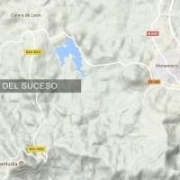 Muere un hombre en la provincia de Badajoz en accidente laboral
