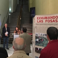 'Las huellas de la Memoria Histórica en Extremadura' visitará 10 localidades