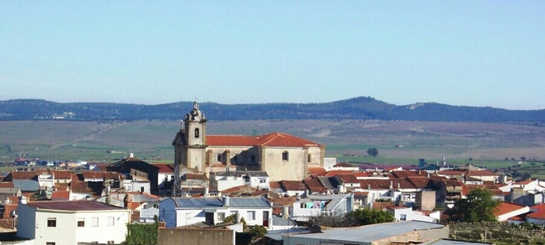 San Vicente de Alcántara sufre varios robos la pasada madrugada