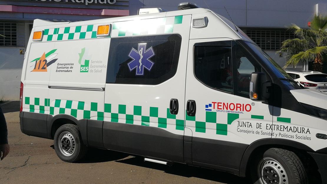 Ambulancias Tenorio asegura que existe un boicot contra sus servicios