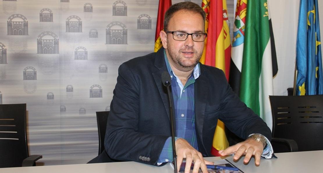 """Osuna: """"En un año hemos conseguido más que el PP durante su legislatura"""""""