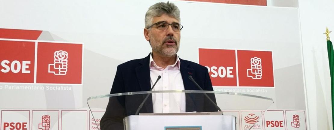 PSOE opta por recurrir a los tribunales si el Gobierno no actúa contra las restricciones al cava