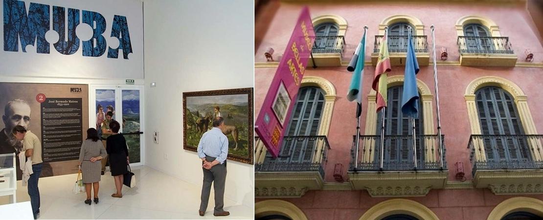 El Bellas Artes recibe la donación de 447 obras