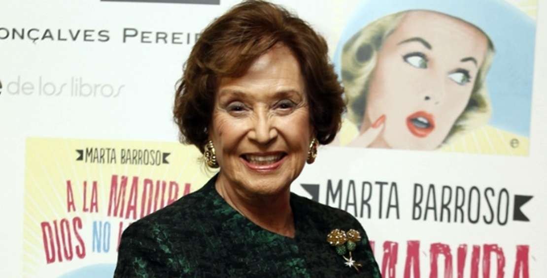 Muere Carmen Franco tras una larga enfermedad