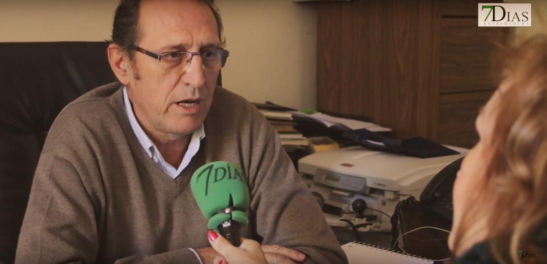 La Lonja de Extremadura todo un referente para el sector