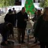 Entrín Bajo da la bienvenida a su Navidad reciclada