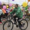 Imágenes de la Ciclocabalgata Solidaria 2017 II