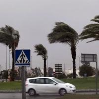 El 112 desactiva la alerta amarilla por viento decretada en la región