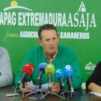 """Apag: """"2017, un año catastrófico por la incompetencia de la Junta"""""""