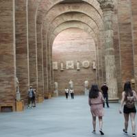 Apertura gratuita y actividades especiales en el Museo Romano de Mérida