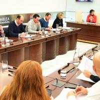 Los grupos trabajarán para conocer la verdad sobre Ambulancias Tenorio