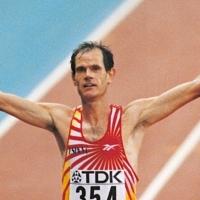 Abel Antón estará presente en la media maratón de Mérida