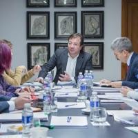La Junta veta la propuesta de ley tributaria planteada por el PP