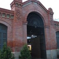 IU pide que la Junta financie el Mercado Calatrava de Mérida