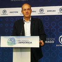 """""""Todo indica que PSOE y Podemos trasladarán su pacto a las elecciones"""""""