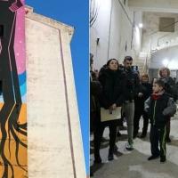 El silo 'La Triguera', de Olivenza, nuevo contenedor de arte