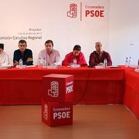"""PSOE: """"Los presupuestos para 2018 son sociales y aseguran derechos"""""""
