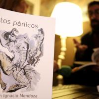 Entrevista al poeta extremeño Fran Ignacio Mendoza
