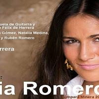 Celia Romero y Francis Pinto protagonizan el Festival Flamenco de Talarrubias