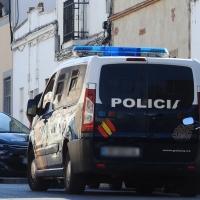 Detenidas tres mujeres y un menor por los altercados de La Luneta (Badajoz)