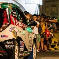 El Extremadura Rallye Team presenta su futuro
