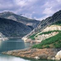 Embalses en España suben 1,2% tras las últimas lluvias, pero la sequía sigue