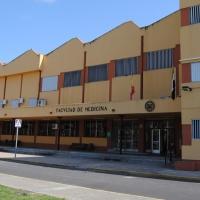 Contratación del Proyecto de Obras de la nueva Facultad de Medicina