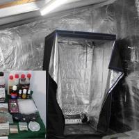 La Guardia Civil desmantela un punto de venta de drogas en la provincia cacereña