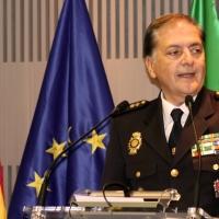 José Antonio Togores, nuevo jefe superior de Policía de Extremadura