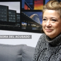 Absuelto un condenado a 3 años por agresión sexual a una menor en Olivenza