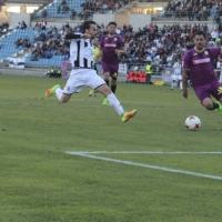 2017: un año inolvidable para el Club Deportivo Badajoz