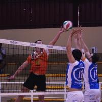 El Voleibol Pacense organiza un campus navideño