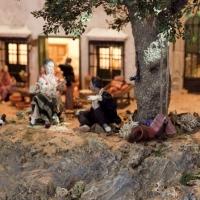 Inaugurada la Exposición de Dioramas y Belén Monumental en Badajoz