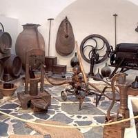 El Museo de Olivenza ofrecerá audios a los invidentes