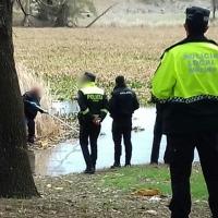 Aparece un cadáver en el río Guadiana en Mérida