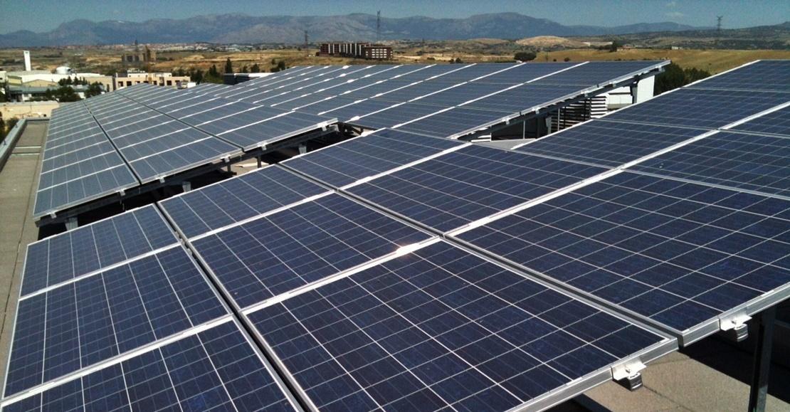 El GOB alerta d'un nou boom de parcs fotovoltaics en sòl rústic