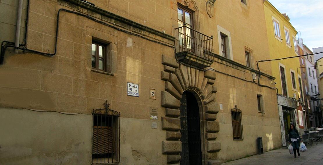 El Palacio de la Isla acoge numerosas exposiciones en enero