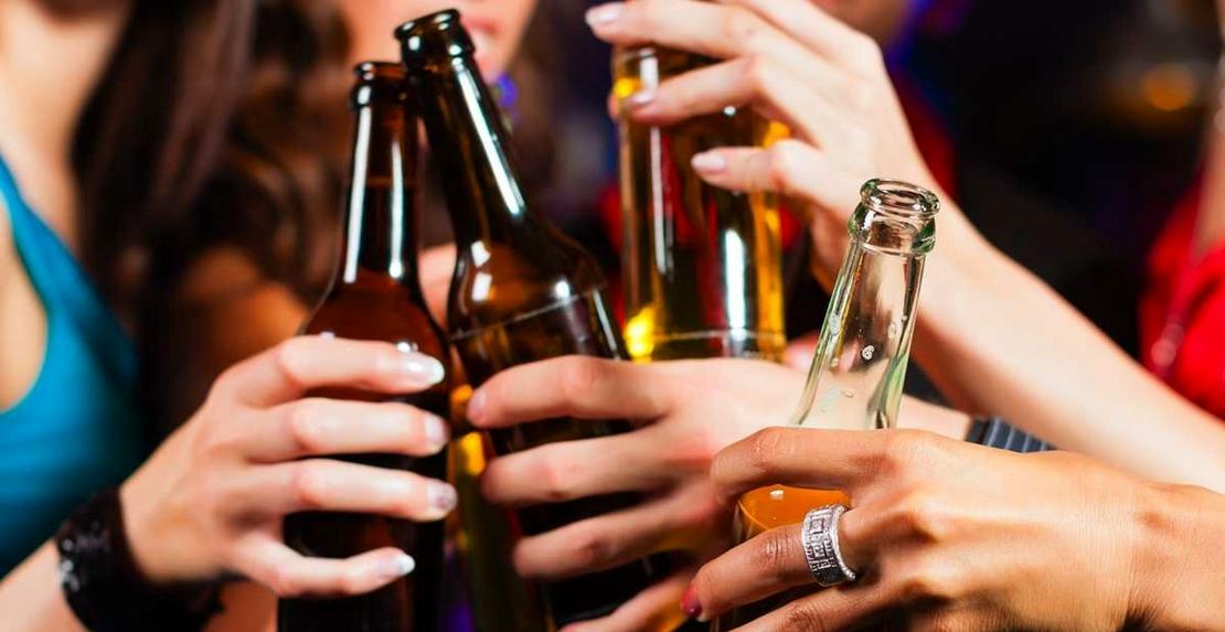 Continúa a trámite la Ley de prevención del consumo de alcohol en menores