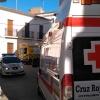 Fallece tras incendiarse su vivienda en Valencia de Alcántara