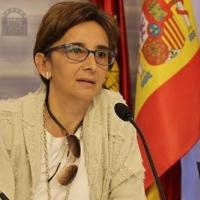 """Carmona: """"El PP quiere celebrar comisiones únicamente para cobrar"""""""