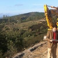 736.000 euros para conservar caminos rurales extremeños